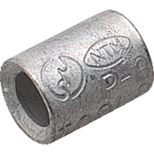 TRUSCO 裸圧着スリ-ブP形より線2.63~6.64mm2 (30個入)_