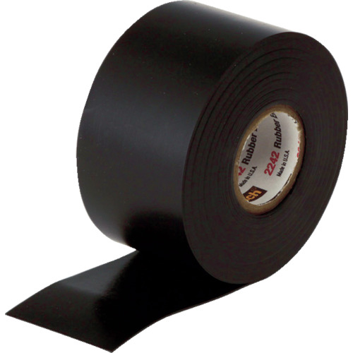 3M 自己融着性絶縁テープ 2242 38mmX4.5m_