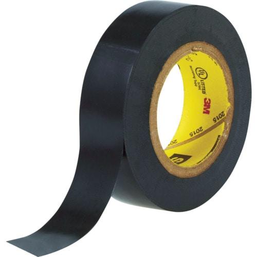 3M スコッチ 電気絶縁テープ 12.7mmX5.08m EL-12_
