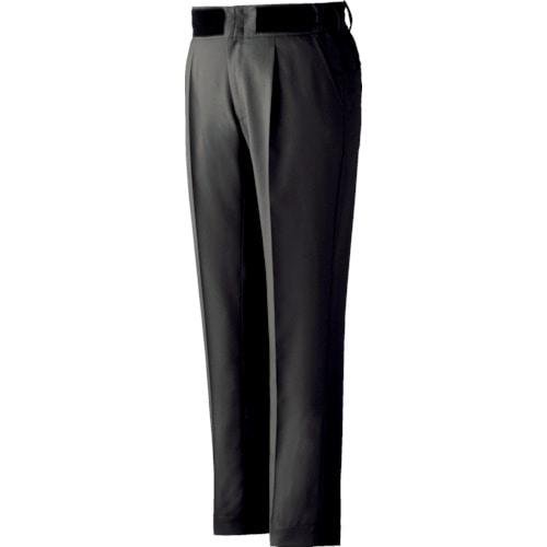ミドリ安全 楽腰パンツ パンツ単体 VE509P チャコール 3L_