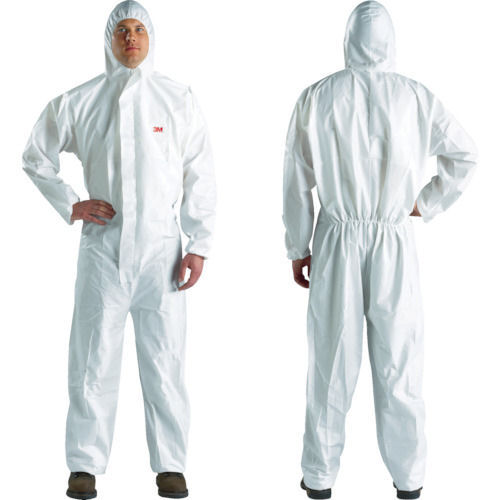 3M 化学防護服 4510 各種