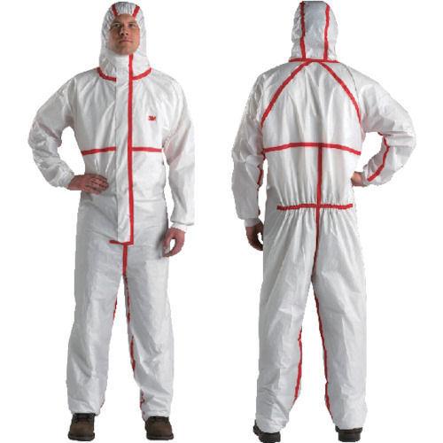 3M 化学防護服 4565 各種