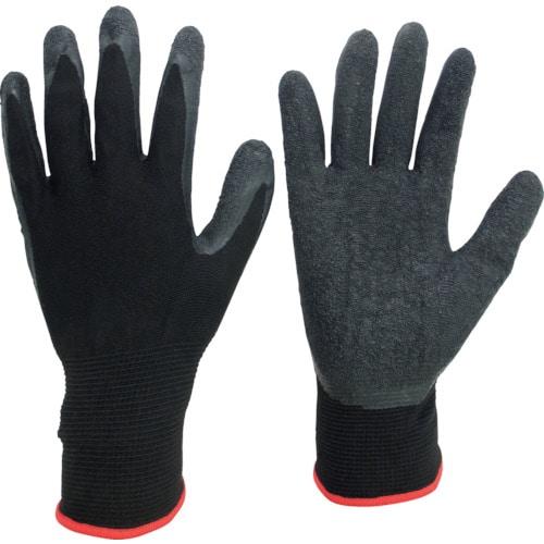 ミドリ安全 作業用手袋ゴム引き Sサイズ_