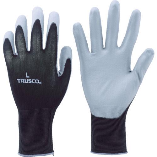 TRUSCO 薄手ピッキング用手袋 S_