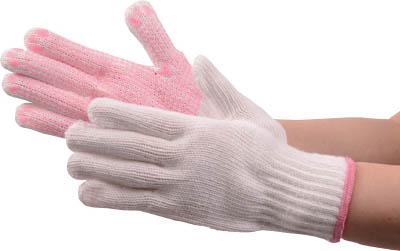 TRUSCO 女性用すべり止め手袋 7G_