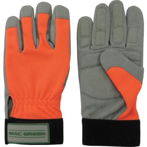 マックス 快振くん 振動軽減手袋(5本指) 各種