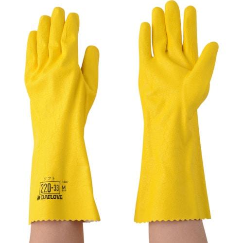 DAILOVE 耐油用手袋 ダイローブ220-33(M)_