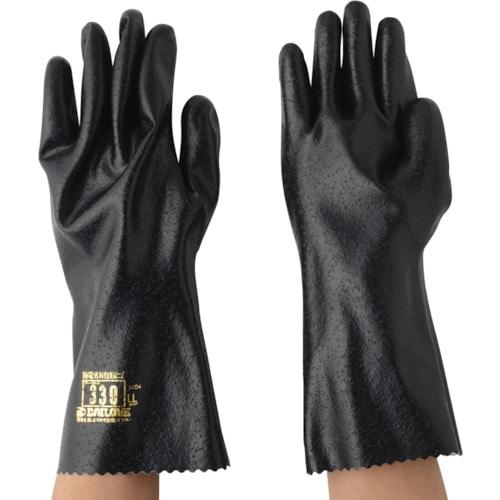 DAILOVE 静電気対策用手袋 ダイローブ330(LL)_