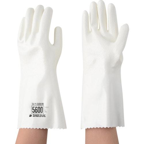 DAILOVE 耐溶剤用手袋 ダイローブ5600 各種