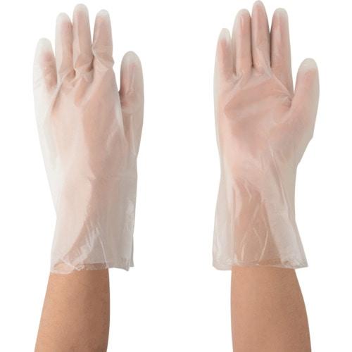 DAILOVE 耐溶剤用手袋 ダイローブH3(L)_