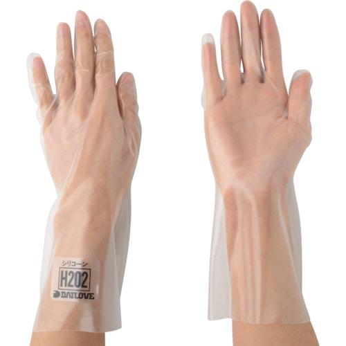 DAILOVE 耐溶剤用手袋 ダイローブH202(S)_