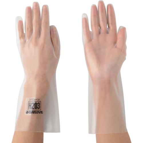 DAILOVE 耐溶剤用手袋 ダイローブH203(S)_