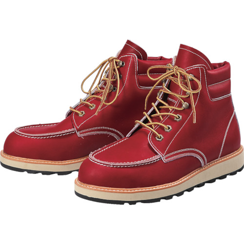 青木安全靴 US-200BW 27.5cm_