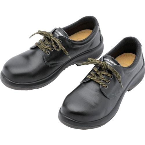 ミドリ安全 静電安全靴 プレミアムコンフォート PRM210静電 25.0cm_