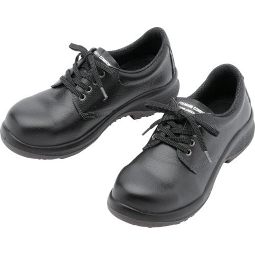 ミドリ安全 女性用安全靴 プレミアムコンフォート LPM210 24.0cm_