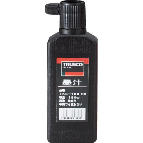 TRUSCO 墨汁 180cc 黒_