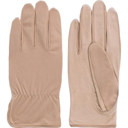 富士グローブ 豚皮精密作業用手袋 ピッギーライナー ベージュ LLサイズ 1双入_