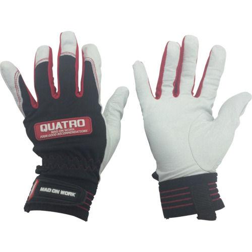 ミタニ 豚革手袋QUATRO(クアトロ) Mサイズ_