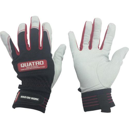 ミタニ 豚革手袋QUATRO(クアトロ) Lサイズ_