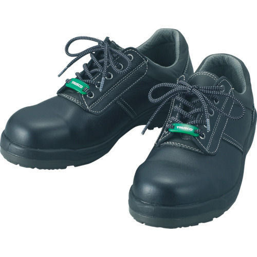 TRUSCO 快適安全短靴片足 JIS規格品 26.0cm右_