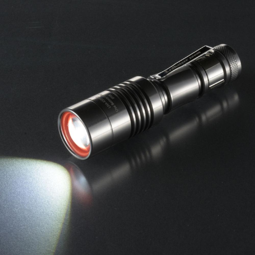 防水LEDズームライ 各種