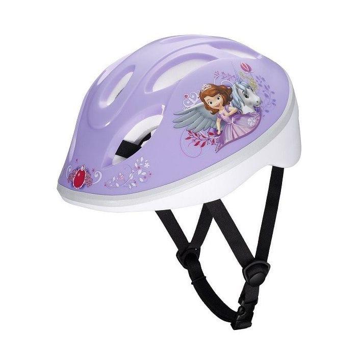 アイデス ディズニー キッズヘルメット Sサイズ ソフィアSS 91864