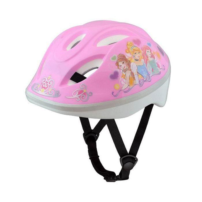 アイデス ディズニー キッズヘルメット Sサイズ プリンセスYK 91863