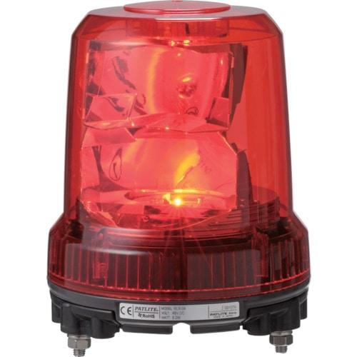 パトライト 強耐振型LED回転灯 _