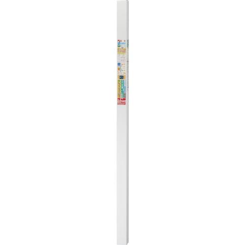 光 簡易内窓フレームレールセット 大きい窓用 ブラウン PTB-F_