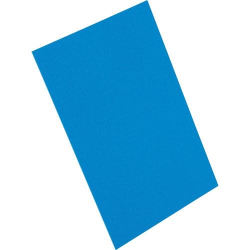 光 ポリプレート 1820×910mm ブルー _