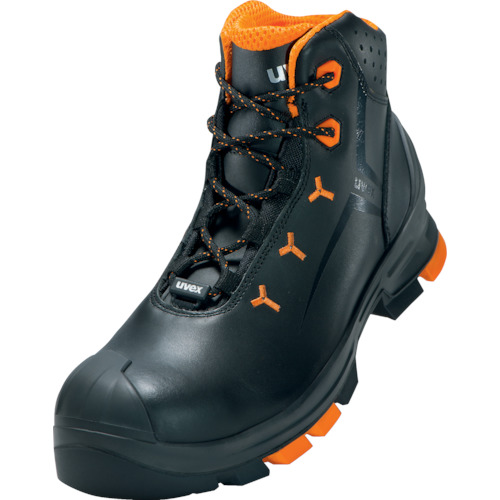 UVEX UVEX2 ブーツ ブラック 27.5CM _