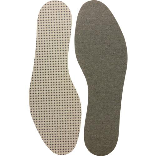 ノサックス  安全靴用踏抜き防止中敷  Lサイズ(25.5-26.0CM) _
