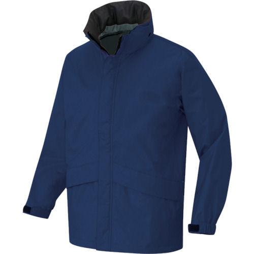 アイトス ディアプレックス ベーシックジャケット ネイビー 3L _