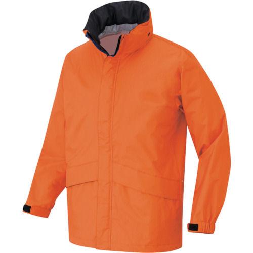 アイトス ディアプレックス ベーシックジャケット オレンジ 3L _