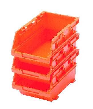 ミニスタッキングボックス 3PCS