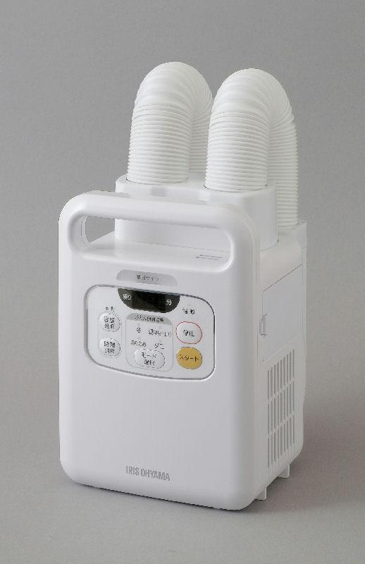 ふとん乾燥機 カラリエ ツインノズル FK-W1