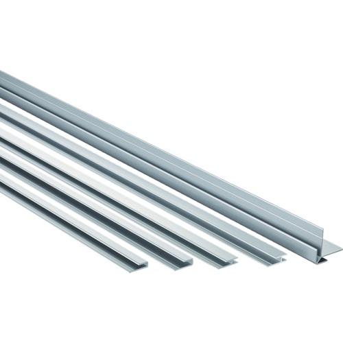 光 アルミジョイナーH型11(18)×5.5(3.5)×1995mm_