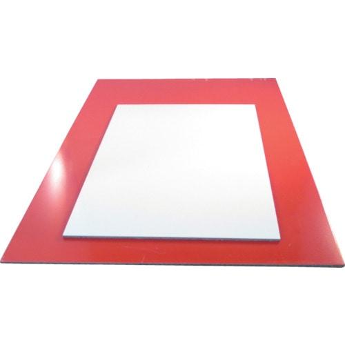 アルインコ アルミ複合板 3X2440X1220 アイボリー_