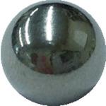 光 鉄球 9.52mm 10P_