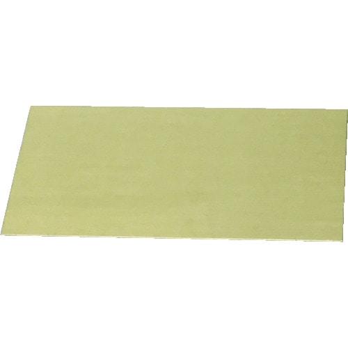 光 真鍮板 1×50×100mm_
