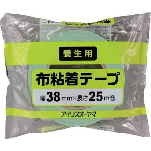 IRIS 布粘着テープ 38mm×25m_