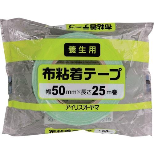 IRIS 布粘着テープ 50mm×25m_