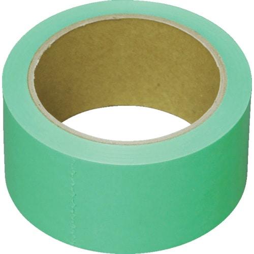IRIS 養生テープ フィルムタイプ グリーン 50mm×25m_