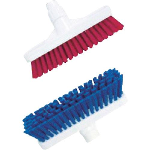 バーテック バーキュート フロアデッキブラシ ヘッド 青色 BCFD-B_