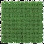 ワタナベ 人工芝 システムターフR 30cm×30cm グリーン_