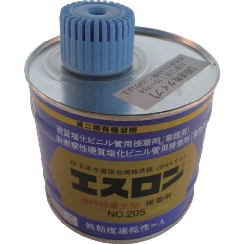 エスロン 接着剤 NO.20S 500G