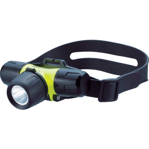 GENTOS LEDヘッドライト SR-244DH_