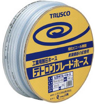 TRUSCO ブレードホース 15X22mm 50m_