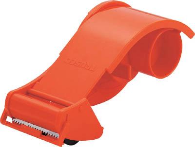 TRUSCO テープカッター 2・3インチ紙管兼用_