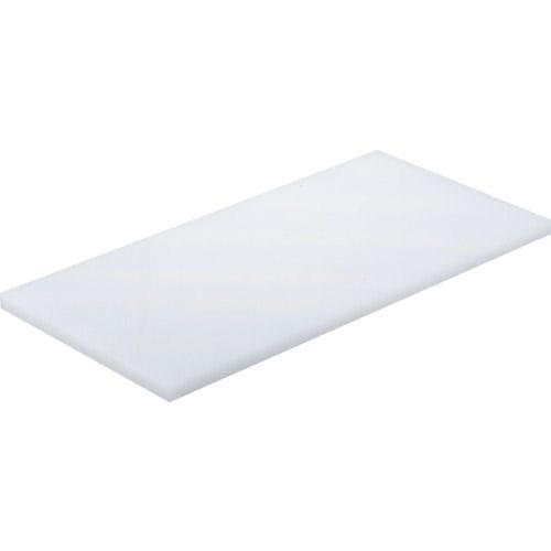 スギコ 業務用プラスチックまな板 3号 600x300x20_